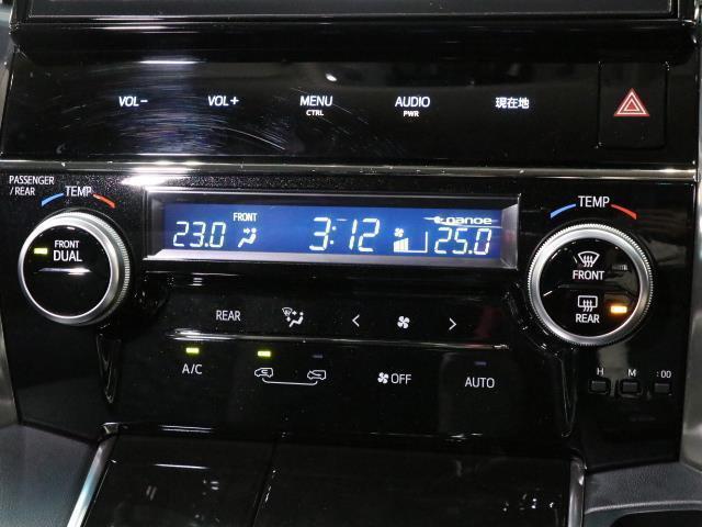 2.5Z フルセグ 後席モニター バックカメラ ドラレコ ETC 両側電動スライド LEDヘッドランプ 3列シート ワンオーナー DVD再生 ミュージックプレイヤー接続可 記録簿 乗車定員7人 安全装備 CD(12枚目)