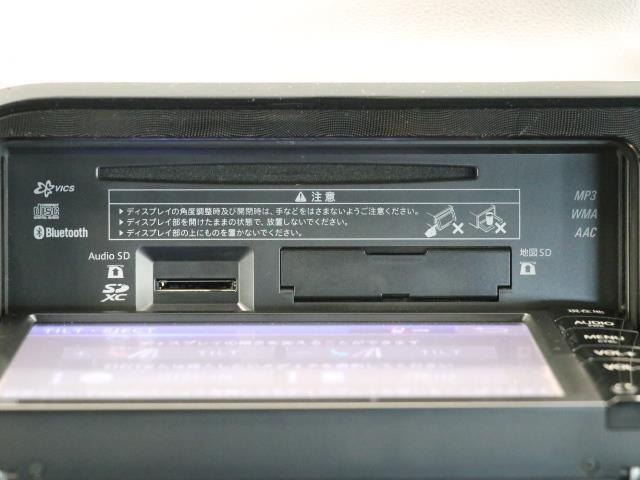 X キーレスキー ETC付 イモビライザー CD AC ワンセグ メモリーナビ 横滑り防止装置 記録簿 ABS パワステ ナビ&TV 左オートスライド 3列 Aストップ Sキー ウォークスルー(10枚目)