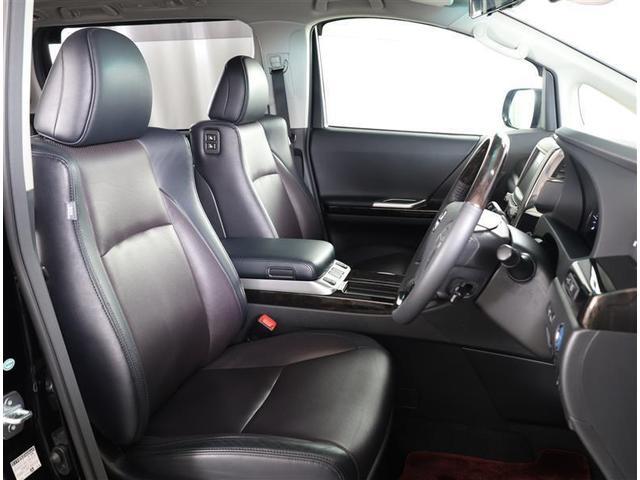SR プレミアムシートパッケージ 純正ナビ サンルーフ 4WD 本革シート 両側電動スライドドア パワーバックドア ETC 記録簿 地デジ Bluetooth(13枚目)