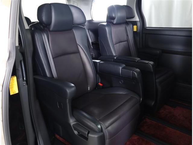 SR プレミアムシートパッケージ 純正ナビ サンルーフ 4WD 本革シート 両側電動スライドドア パワーバックドア ETC 記録簿 地デジ Bluetooth(14枚目)