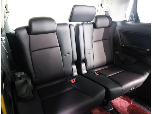 SR プレミアムシートパッケージ 純正ナビ サンルーフ 4WD 本革シート 両側電動スライドドア パワーバックドア ETC 記録簿 地デジ Bluetooth(15枚目)