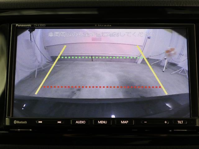 F セーフティーエディションII スマートキ ナビTV バックカメラ ワンオーナー メモリーナビ ETC ワンセグ 前後衝突軽減ブレーキ ABS(8枚目)