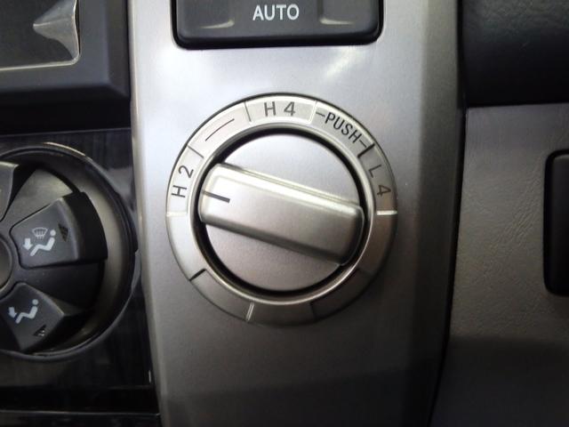トヨタ ハイラックスサーフ SSR-G  純正HDDナビ サンルーフ 本革シート