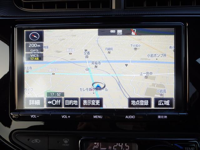 S 9インチSDナビ TSSC ドラレコ  純正フルエアロ(2枚目)