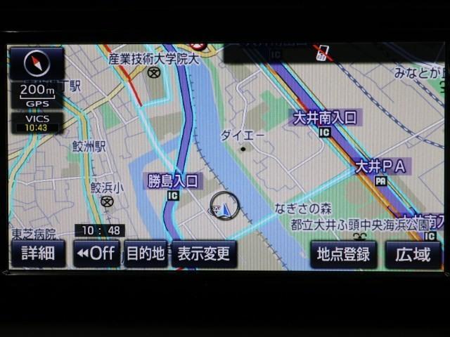 ハイブリッドXi ドライブレコーダー・SDナビ・フルセグ(7枚目)