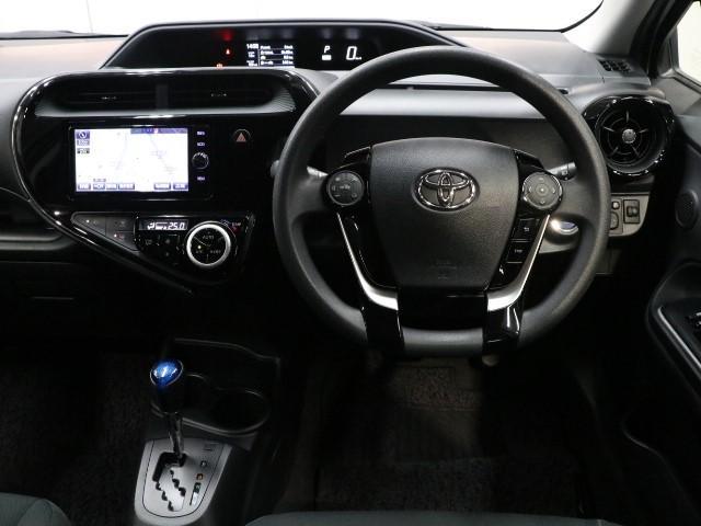 S 当社社用車 SDナビ ドライブレコーダー バックモニター(6枚目)