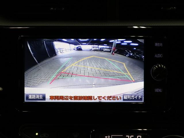 S 当社社用車 SDナビ ドライブレコーダー バックモニター(8枚目)