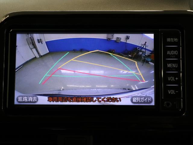 ハイブリッドX バックカメラ付 キーレスエントリー 記録簿 衝突軽減S オートエアコン ワンセグ ETC ナビTV 3列シート ABS CD メモリナビ 左オートスライド エアバック デュアルエアバッグ(6枚目)