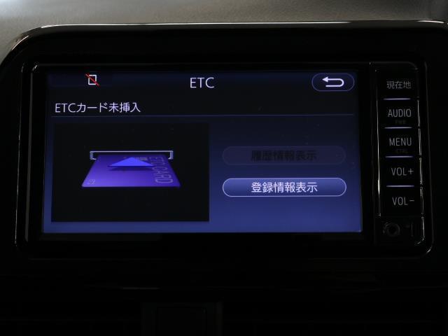 ハイブリッドX バックカメラ付 キーレスエントリー 記録簿 衝突軽減S オートエアコン ワンセグ ETC ナビTV 3列シート ABS CD メモリナビ 左オートスライド エアバック デュアルエアバッグ(8枚目)