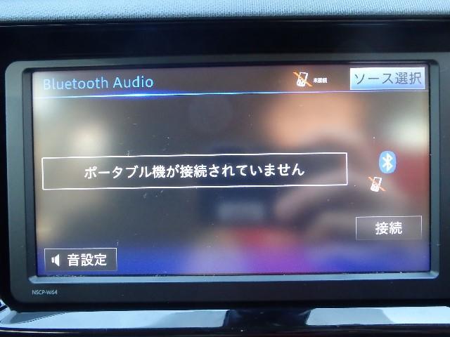 トヨタ アクア S 純正SDナビ・衝突回避支援パッケージ・ワンセグTV