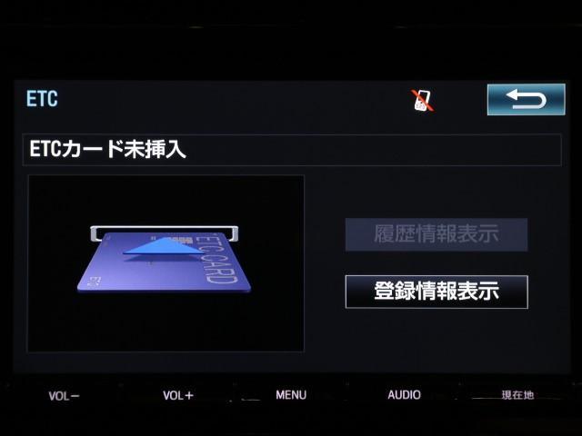 カスタムG-T 純正SDナビ・バックガイドモニター(10枚目)