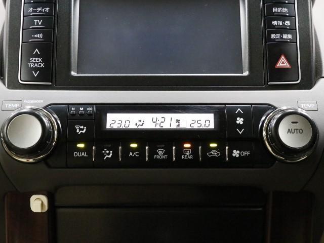 「トヨタ」「ランドクルーザープラド」「SUV・クロカン」「東京都」の中古車11