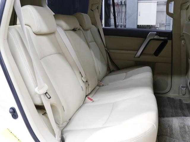 「トヨタ」「ランドクルーザープラド」「SUV・クロカン」「東京都」の中古車13