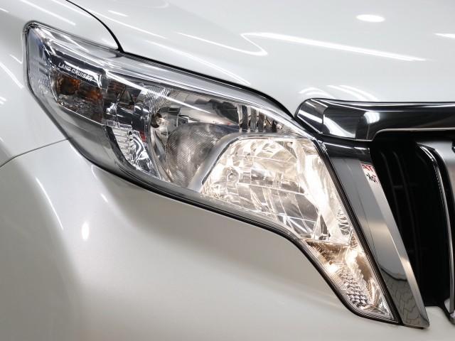 「トヨタ」「ランドクルーザープラド」「SUV・クロカン」「東京都」の中古車18