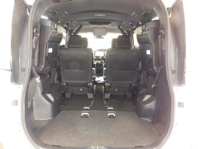 ZS TRDエアロ 18インチアルミ ETC付き Rカメラ 両側オートスライドドア オートクルーズ LED メモリーナビ付 ナビTV スマートキ- キーレス DVD再生 フルセグ イモビライザー 記録簿(19枚目)