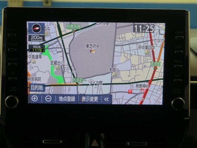 ハイブリッド S フルセグ バックカメラ ドラレコ 衝突被害軽減システム ETC LEDヘッドランプ ミュージックプレイヤー接続可 記録簿 安全装備 オートクルーズコントロール ナビ&TV アルミホイール 盗難防止装置(11枚目)