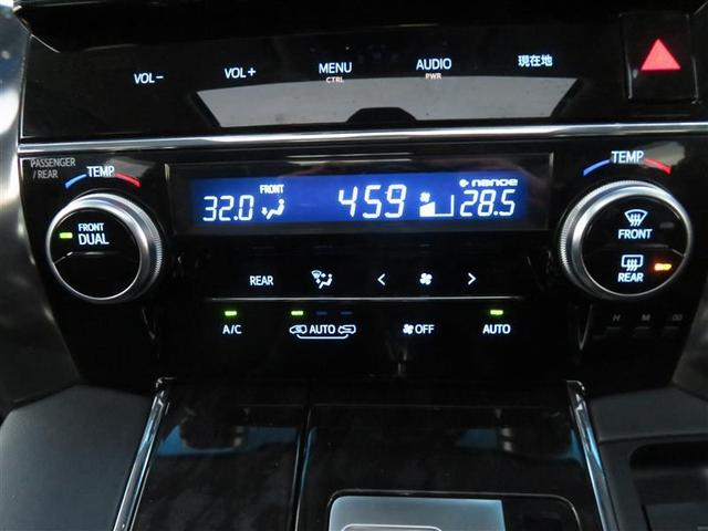 2.5Z Gエディション サンルーフ フルセグ メモリーナビ 後席モニター バックカメラ 衝突被害軽減システム ETC 両側電動スライド LEDヘッドランプ 3列シート ウオークスルー DVD再生 ミュージックプレイヤー接続可(10枚目)