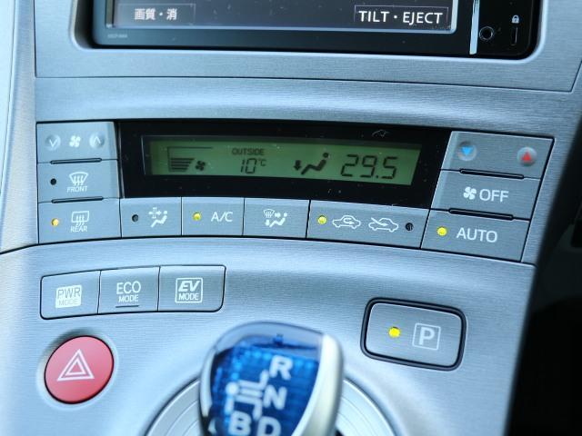 トヨタ プリウス S ワンセグTV バックカメラ スマートキー