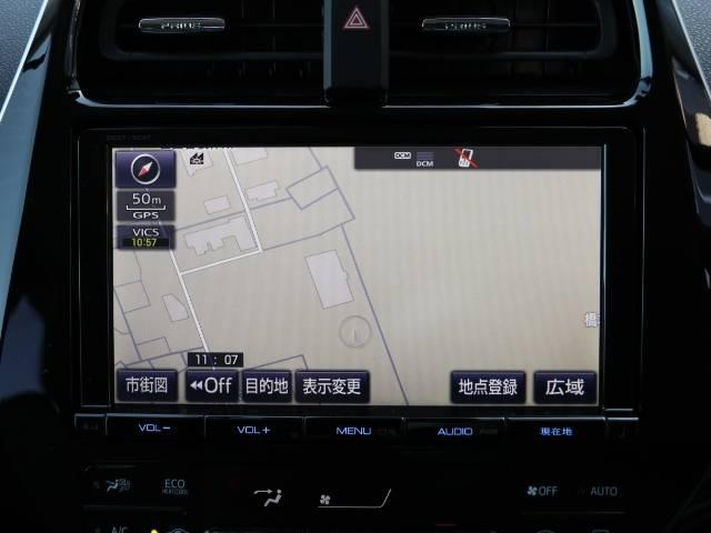 トヨタ プリウス Sツーリングセレクション フルセグTV バックカメラ