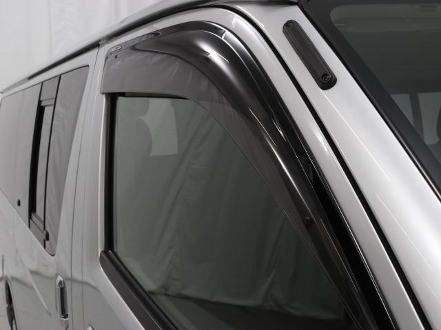 トヨタ ハイエースバン ロングスーパーGL メモリーナビ フルセグ ワンオーナー