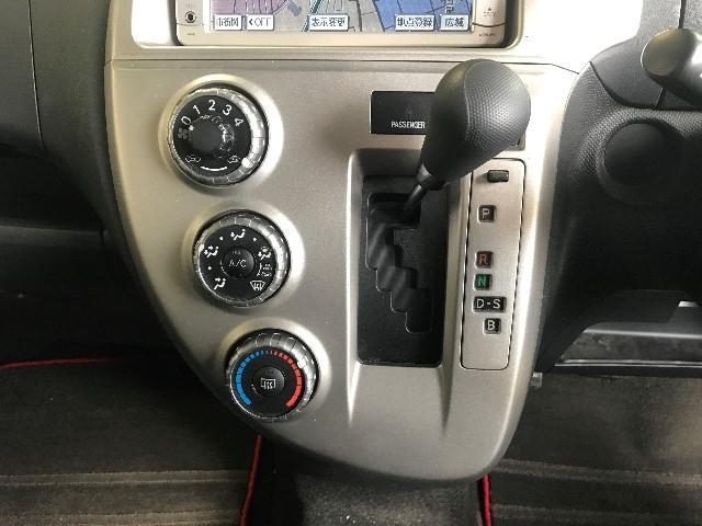 トヨタ ラクティス X HIDセレクション 1オーナー キーレス Bカメラ