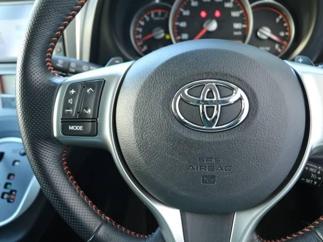 トヨタ ラクティス S
