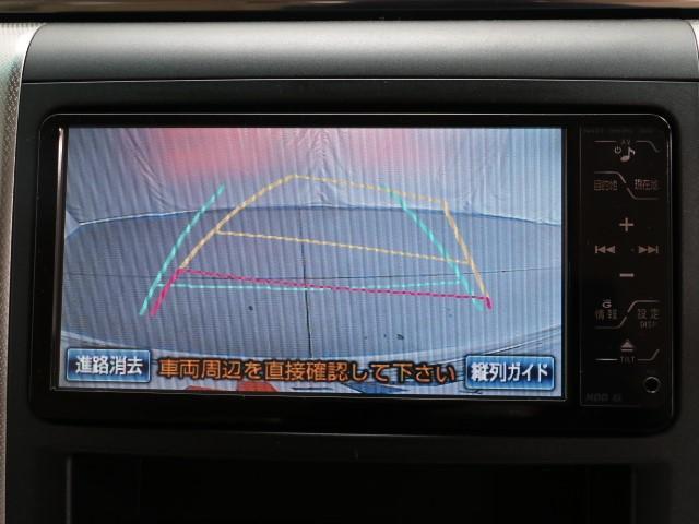350G ワンオナ車 HDDナビ フルセグ HID 8人乗り(6枚目)