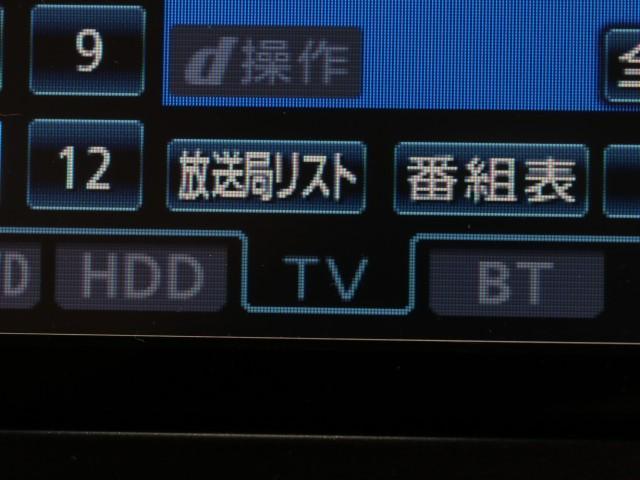 350G ワンオナ車 HDDナビ フルセグ HID 8人乗り(8枚目)