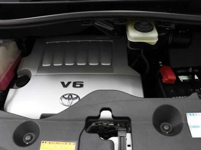 350G ワンオナ車 HDDナビ フルセグ HID 8人乗り(19枚目)