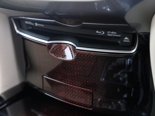 ロイヤルサルーンG i-Four衝突軽減ブレーキ・本革シート(9枚目)