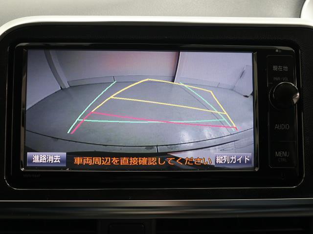 ハイブリッドG ドライブレコーダ Bカメ DVD 地デジ LEDヘッドランプ CD オートエアコン ナビTV Sキー 3列シート ETC ABS 記録簿 イモビライザー キーレス ブレーキサポート 両側パワスラドア(6枚目)