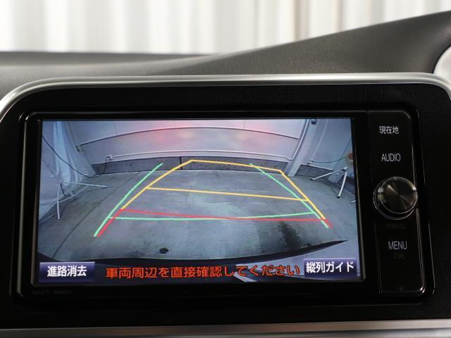 ハイブリッドG ドライブレコーダ Bカメ DVD 地デジ CD 1オーナー オートエアコン ナビTV Sキー 3列シート ETC ABS 記録簿 イモビライザー キーレス アルミ ブレーキサポート 両側パワスラドア(7枚目)