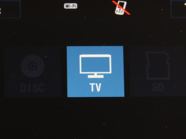 ハイブリッドG ドライブレコーダ Bカメ DVD 地デジ CD 1オーナー オートエアコン ナビTV Sキー 3列シート ETC ABS 記録簿 イモビライザー キーレス アルミ ブレーキサポート 両側パワスラドア(9枚目)