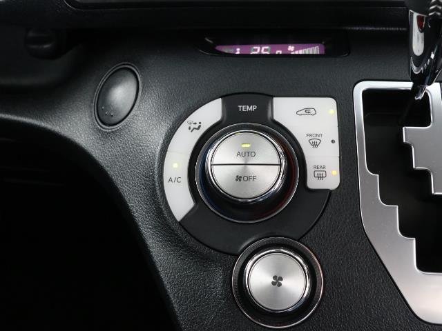 ハイブリッドG ドライブレコーダ Bカメ DVD 地デジ CD 1オーナー オートエアコン ナビTV Sキー 3列シート ETC ABS 記録簿 イモビライザー キーレス アルミ ブレーキサポート 両側パワスラドア(11枚目)