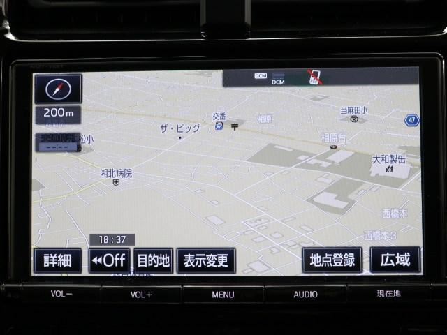 Sセーフティプラス 元社用車 ワンオーナー SDナビ DTV(5枚目)