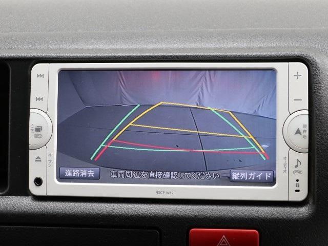 DX ロング ワンオーナー SDナビ ワンセグ バックカメラ(8枚目)