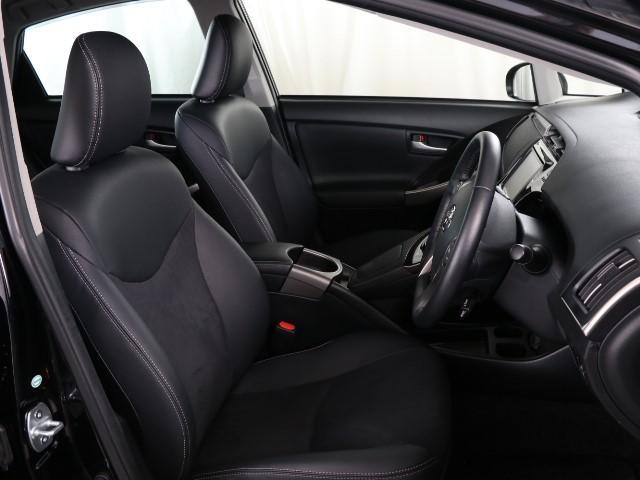 G ワンオーナー HID SDナビ フルセグ 車検整備付(13枚目)