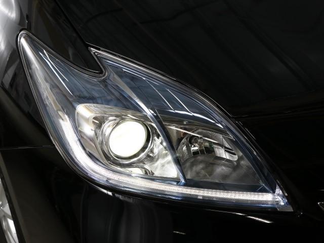 G ワンオーナー HID SDナビ フルセグ 車検整備付(19枚目)