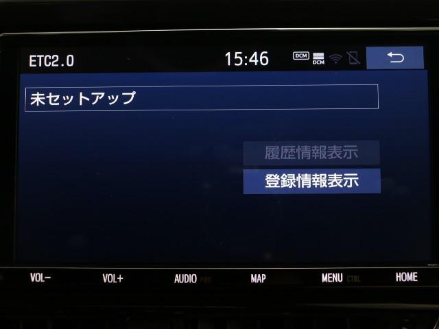 G  当社デモカー・衝突被害軽減・ドラレコ(7枚目)