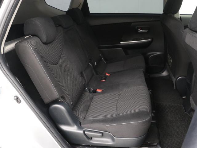 S キーフリー アルミ スマキー ワンオーナ車 ETC 記録簿 オートエアコン イモビライザー ABS 運転席エアバッグ(16枚目)