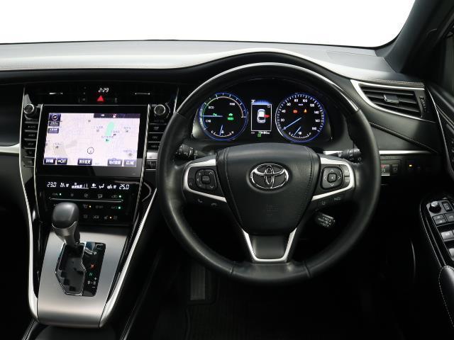 プレミアム メタル アンド レザーパッケージ 4WD スマートキー ETC サポカー サンルーフ レザー(4枚目)