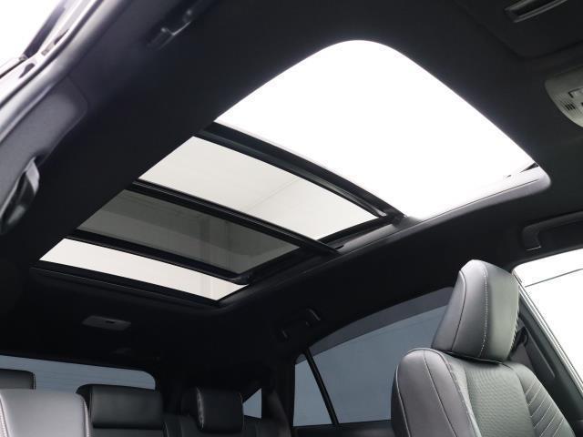 プレミアム メタル アンド レザーパッケージ 4WD スマートキー ETC サポカー サンルーフ レザー(18枚目)