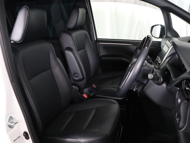 Gi ブラックテーラード Bモニター クルーズコントロール プリクラッシュ アイドリングストップ スマートキ- LED ドラレコ ETC フルセグ メモリーナビ Wパワスラ キーフリー ナビTV ABS(14枚目)