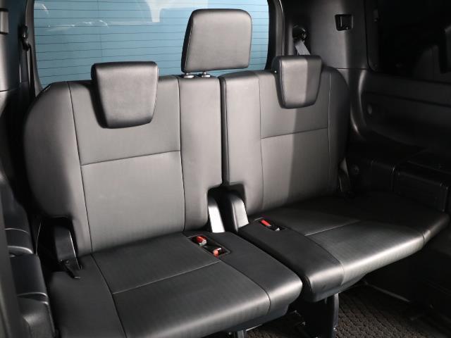 Gi ブラックテーラード Bモニター クルーズコントロール プリクラッシュ アイドリングストップ スマートキ- LED ドラレコ ETC フルセグ メモリーナビ Wパワスラ キーフリー ナビTV ABS(16枚目)