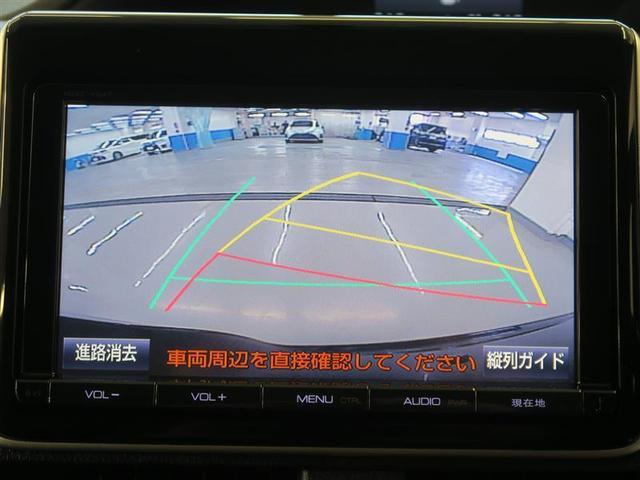 V LED 後席モニター フルセグ メモリーナビ 4WD ETC オートクルーズ リアカメラ 両側自動ドア 1オナ アイドルストップ スマートキー ナビ&TV 3列シート CD(8枚目)