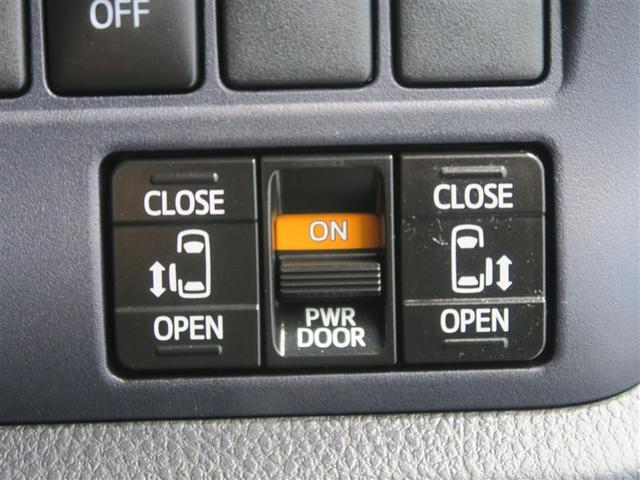 V LED 後席モニター フルセグ メモリーナビ 4WD ETC オートクルーズ リアカメラ 両側自動ドア 1オナ アイドルストップ スマートキー ナビ&TV 3列シート CD(13枚目)