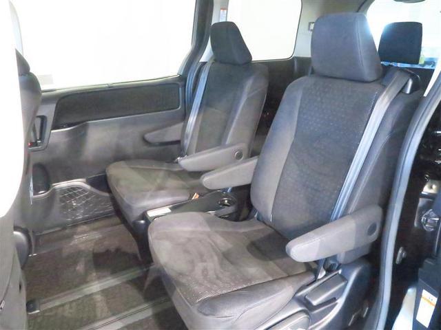 V LED 後席モニター フルセグ メモリーナビ 4WD ETC オートクルーズ リアカメラ 両側自動ドア 1オナ アイドルストップ スマートキー ナビ&TV 3列シート CD(16枚目)