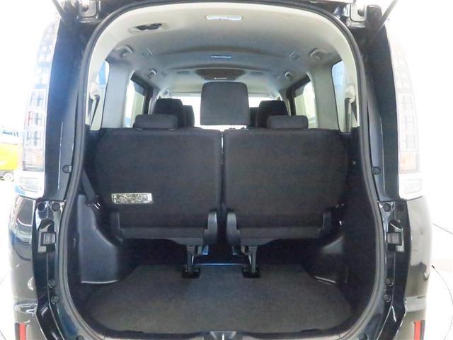 V LED 後席モニター フルセグ メモリーナビ 4WD ETC オートクルーズ リアカメラ 両側自動ドア 1オナ アイドルストップ スマートキー ナビ&TV 3列シート CD(18枚目)