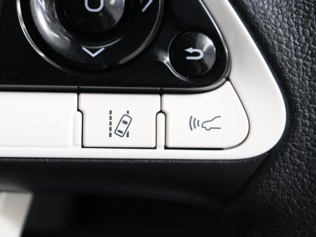 E LEDヘッドランプ CD キーフリー オートエアコン インテリキー レーダークルコン 点検記録簿付 衝突被害軽減システム ABS AW イモビライザー 横滑り防止装置(10枚目)