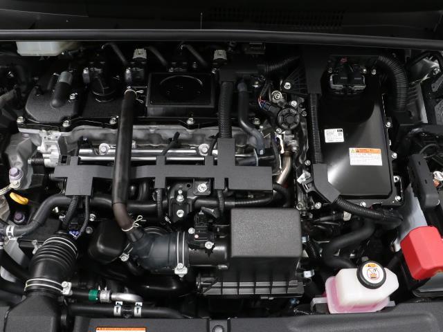 E LEDヘッドランプ CD キーフリー オートエアコン インテリキー レーダークルコン 点検記録簿付 衝突被害軽減システム ABS AW イモビライザー 横滑り防止装置(16枚目)